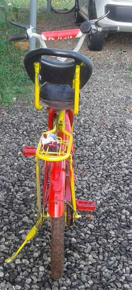 Medium-sized bicycle for sale