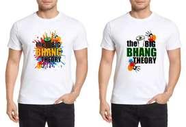 Holi t-shirt men& women