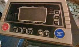 Simple Treadmill