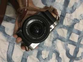 Kamera Fujifilm XA5 fullset