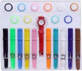 Kid's  stylish watch
