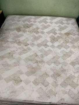 Spring bed murah