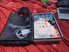 Ipad Pro 2020 wifi only 256 gb digimap ibox resmi