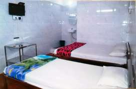 22 Room Hotel Rent  in Dongri Guest house rent commercial