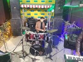 Mapex imported drum