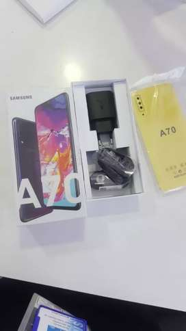 Samsung galaxy A70 kredit tanpa dp tanpa adm khusus member fif