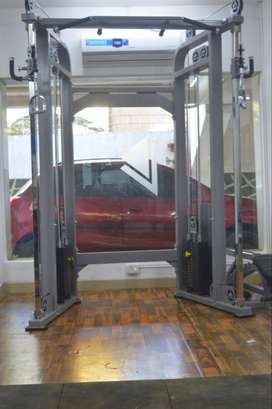 Gym Equipment set (Approx- 3 to15 Lakhs 5 LAKHS PACKAGE AB COASTER FRE