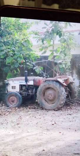 Sell for my tractor