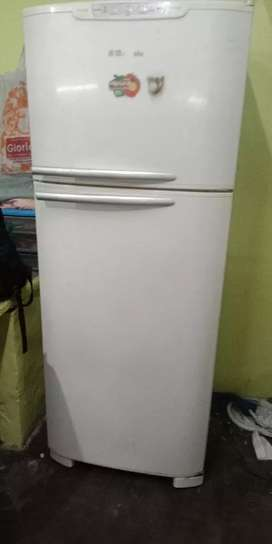 Electrolux dff40 forest free