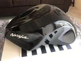 Kondom tangki Ninja 250 FI