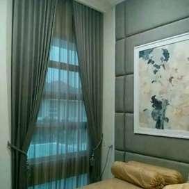 Curtain Gorden Korden Gordyn Wallpaper Blind Desain Baru>219M
