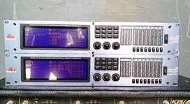 Dbx 480 dbx480 lms management crossovers