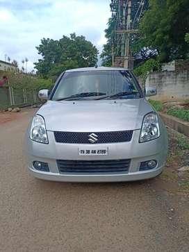 Maruti Suzuki Swift VDi, 2009, Diesel