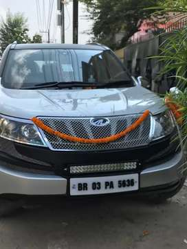 My xuv500 is best to all friends