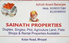 Required female telly caller for sai nath property's