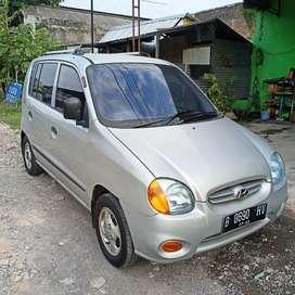 Hyundai Atoz Gls Istimewa