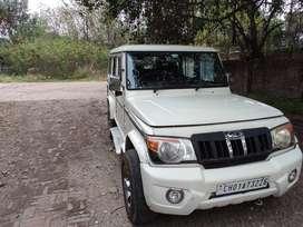 Mahindra Bolero SLX, 2013, Diesel