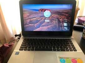 Laptop Asus N3350