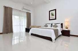 Sharing room for rent at porvorim 2km from panjim Rs 6000