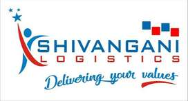 Parcel delivery Boys for Shivangani Logistics at suiri area