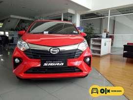 [Mobil Baru] Daihatsu Sigra New 2019