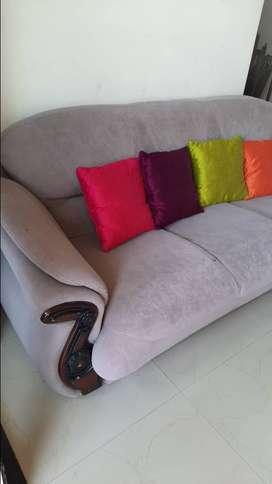 Sofa set damro