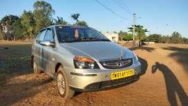 Tata Indigo 2015 Diesel Well Maintained