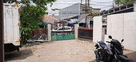 Di kontrakan rumah untuk kantor di cipinang timur