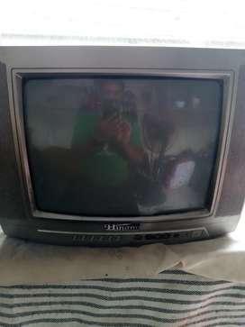 """di jual tv murah bekas masih lumayan bagus 14 inch"""",,di jamin"""
