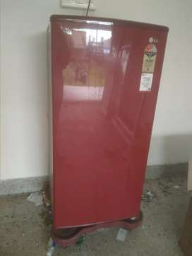 LG fridge Almost unused