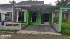 Dijual Cepat Rumah type 70/100 di Cihanjuang