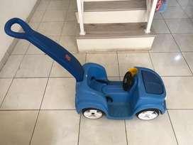 Step 2 stroler mobil Semarang
