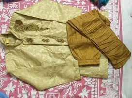 Sherwani for 8, 9, 10yrs boys