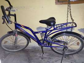 Bicycles (Hero Razorback)