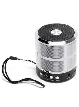 Bluetooth speaker mini