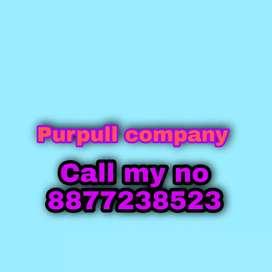 Picking purpull company