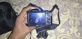 Low cost camera