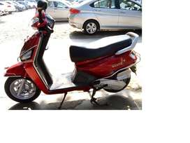 Good Condition Scooter for sale