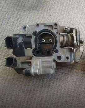 DIJUAL Throttle Body Set ORI/Genuine Vario 125 2012/2013