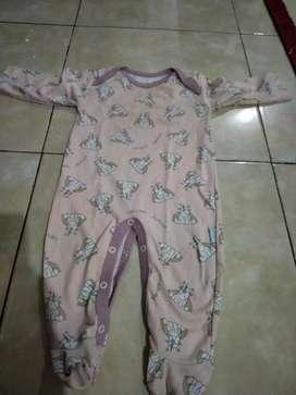 Baju tidur bayi > 6 bulan