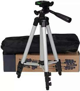 New TRIPOD FOR CAMERA AND MOBILE