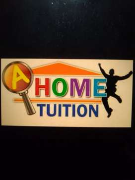 Home tuitions for Physics/Chemistry