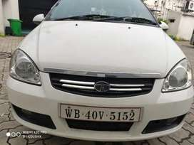 Tata Indica Ev2 2011 Diesel 82303 Km Driven and well maintained