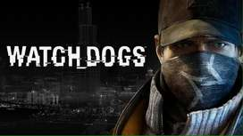 Watch Dogs 1 Game Install Krwain Pc & Laptop