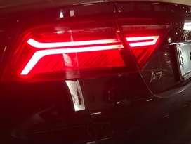 Dijual Audi A7 2016 pemakaian 2017 kondisi 100%