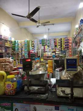 Required a Person for A Karyana Shop at Khanna
