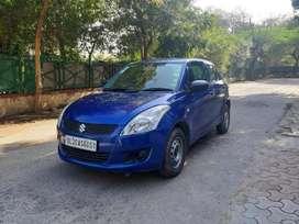 Maruti Suzuki Swift LDi BS-IV, 2013, Diesel