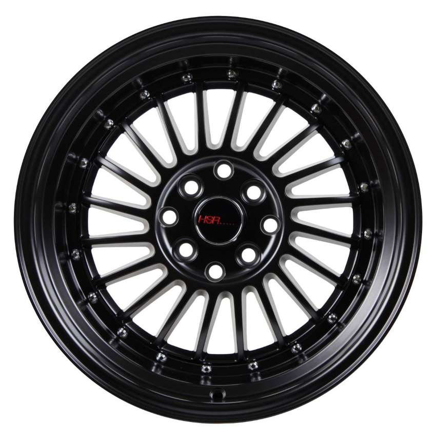 velg ring16 hsrwheel hole8x100-114,3 HSR 0