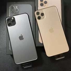 iPhone 11 Pro 64 GB Garansi Resmi iBox (KREDIT) Area Jakarta