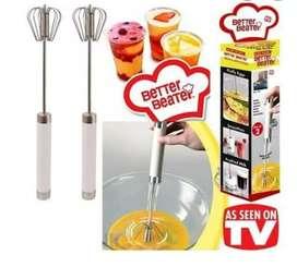 Hand mixer / kocokan telur